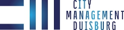 Logo City Management Duisburg
