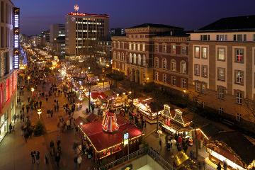 Weihnachtsmarkt Länger Als 24 12.City Management Duisburg Weihnachtsmarkt 2018